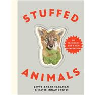 Stuffed Animals by Anantharaman, Divya; Innamorato, Katie, 9781581573329