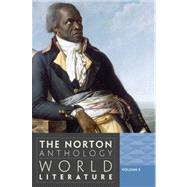 The Norton Anthology of World Literature Volume E by Domosh, Mona; Neumann, Roderick P.; Price, Patricia L., 9780393913330