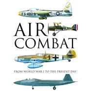 Air Combat by Newdick, Thomas, 9781782743330