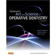 Sturdevant's Art and Science of Operative Dentistry (Book with Access Code) by Heymann, Harald O., 9780323083331