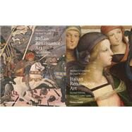 Italian Renaissance Art by Campbell, Stephen J.; Cole, Michael W., 9780500293331