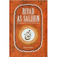 Riyad As-Salihin by Nawawi, Imam, 9781597843331