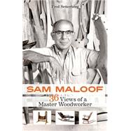 Sam Maloof by Setterberg, Fred, 9781597143332