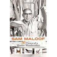 Sam Maloof by Setterberg, Fred, 9781597143332