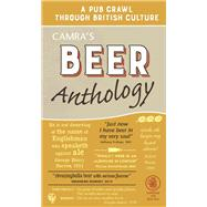 Camra's Beer Anthology by Protz, Roger, 9781852493332