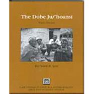 The Dobe Ju/'Hoansi by Lee, Richard B., 9780155063334