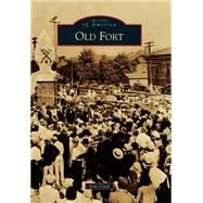 Old Fort by Clark, Kim, 9781467123334