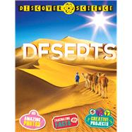 Discover Science: Desert by Davies, Nicola, 9780753473337