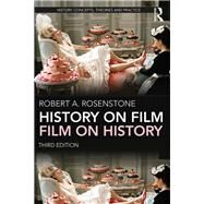 History on Film/Film on History by Unknown, 9781138653337