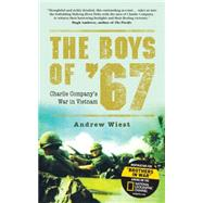 The Boys of '67 by WIEST, ANDREW, 9781472803337