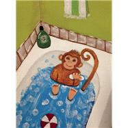 There's a Monkey in My Bathroom by Boyd, Toni, 9781942603337
