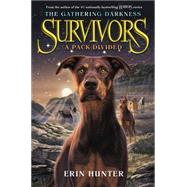 A Pack Divided by Hunter, Erin, 9780062343338