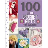 100 Little Crochet Gifts to Make by Nikipirowicz, Anna; Pierce, Val; Kiedaisch, Frauke; Ollis, Jan; Corfield, May, 9781782213338