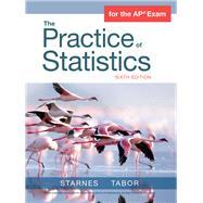 The Practice of Statistics by Starnes, Daren S.; Tabor, Josh, 9781319113339