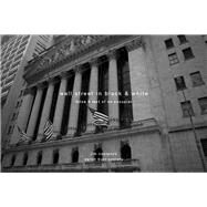 Wall Street in Black & White by Constanzo, Jim, 9781570273339