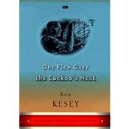 One Flew over the Cuckoo's Nest 9780140283341U