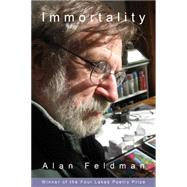 Immortality by Feldman, Alan, 9780299303341