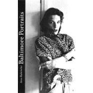 Baltimore Portraits by Badertscher, Amos; Curtain, Tyler, 9780822323341