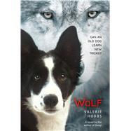 Wolf by Hobbs, Valerie, 9781250073341