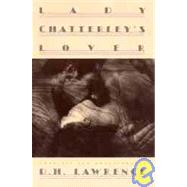 Lady Chatterley's Lover 9780802133342R