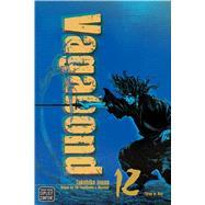 Vagabond, Vol. 12 (VIZBIG Edition) by Inoue, Takehiko, 9781421573342