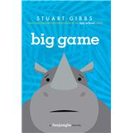 Big Game by Gibbs, Stuart, 9781481423342
