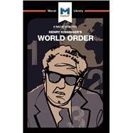 World Order: Reflections on the Character of