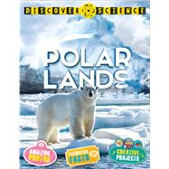 Discover Science: Polar Lands by Hynes, Margaret, 9780753473344
