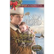 A Baby for Christmas by Ford, Linda, 9780373283347