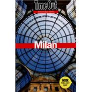 Time Out Milan by Unknown, 9781846703348