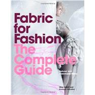 Fabric for Fashion by Hallett, Clive; Johnston, Amanda, 9781780673349