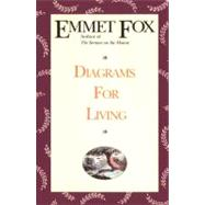 Diagrams for Living by Fox, Emmet, 9780062503350