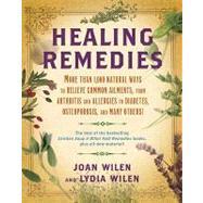 Healing Remedies by WILEN, LYDIAWILEN, JOAN, 9780345503350