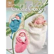 Cuddle Cocoons for Infants by Unknown, 9781596353350