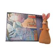 The Velveteen Rabbit Gift Set Or How Toys Become Real by Williams, Margery, 9781604333350