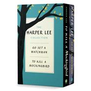 The Harper Lee Collection by Lee, Harper, 9780062423351