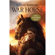 War Horse (Movie Cover) by Morpurgo, Michael, 9780545403351