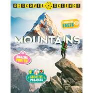 Discover Science: Mountains by Hynes, Margaret, 9780753473351