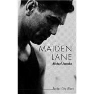 Maiden Lane by Januska, Michael, 9781459723351