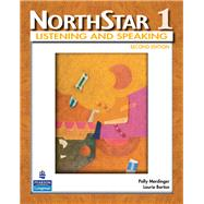 Northstar, Listening And Speaking 1 (Student Book Alone)