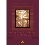 At the Back of the North Wind by MACDONALD, GEORGEHUGHES, ARTHUR, 9780375413353