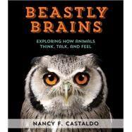 Beastly Brains by Castaldo, Nancy, 9780544633353