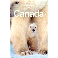 Lonely Planet Canada by Miller, Korina; Armstrong, Kate; Bainbridge, James; Kaminski, Anna, 9781786573353