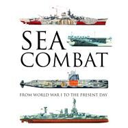 Sea Combat by Jackson, Robert, 9781782743354