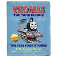 Thomas the Tank Engine by Awdry, W., 9780553523355