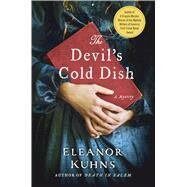 The Devil's Cold Dish by Kuhns, Eleanor, 9781250093356