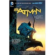 Batman Vol. 5: Zero Year - Dark City (The New 52) by SNYDER, SCOTTCAPULLO, GREG, 9781401253356