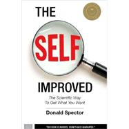 The SELF, Improved by Spector, Donald, 9781578263356