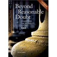 Beyond Reasonable Doubt by Moles, Dennis, 9781627073356