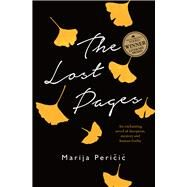 The Lost Pages by Pericic, Marija, 9781760633356